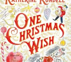 One Christmas Wish