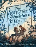 Song from somewhere else