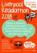Liverpool Readathon