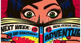 Graphic novels 2