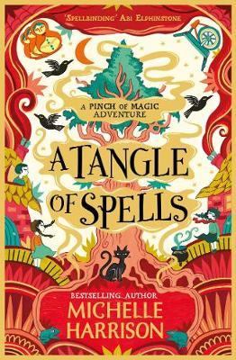 Tangle of Spells